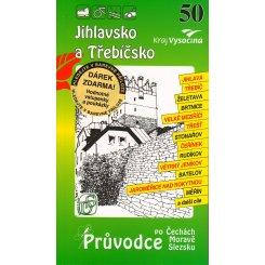 Jihlavsko a Třebíčsko, Průvodce po Čechách, Moravě a Sl...