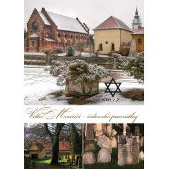 Židovské památky
