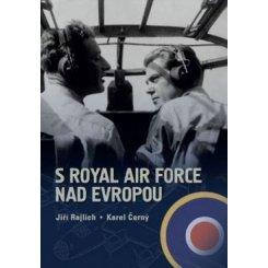 S Royal Air Force nad Evropou